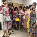 ☆ 2018 NAGOYA FASHION FESTA s/s  ☆  〜 JeLe 春夏 ファッションショー vol.1 〜