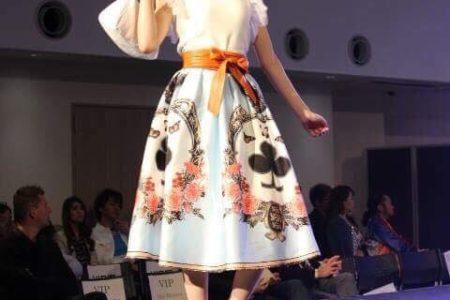 ☆ 2018 NAGOYA FASHION FESTA s/s  ☆  〜 JeLe 春夏 ファッションショー vol.3 〜