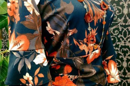 【 色付いていく秋と共に… 】
